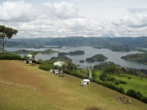 The Mystic, Magical Lake Bunyonyi